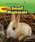 Top 10 Small Mammals for Kids (Top Pets for Kids with American Humane)