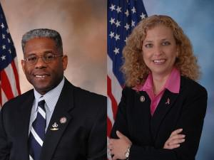 Black Holes of Davida: Allen West