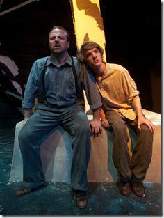 Review: The Trestle of Pope Creek Lick (Eclipse Theatre)