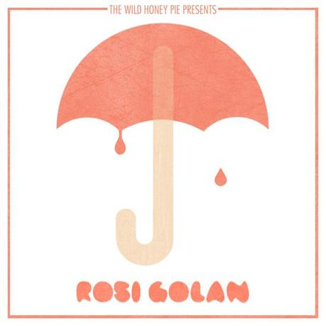 Rosi G copy ROSI GOLAN AND THE TREE OF UMBRELLAS [BUZZSESSION]