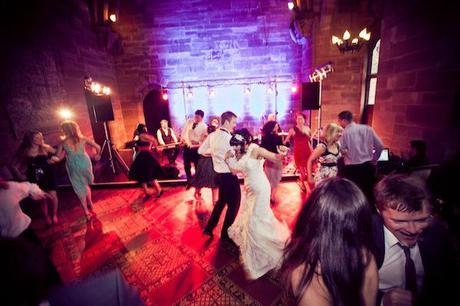 The Wedding Report: The Big Fat Party