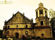 """""""Militaristic"""" Heritage Church Joaquin, Iloilo"""