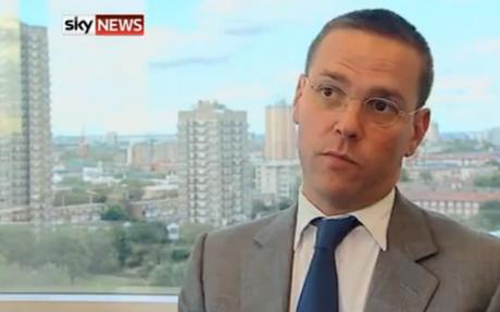 "Phone hacking: James Murdoch's evidence ""mistaken"", Piers Morgan under scrutiny"
