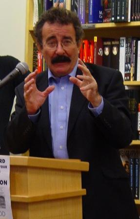 Robert Winston speaking about his new book (Th...