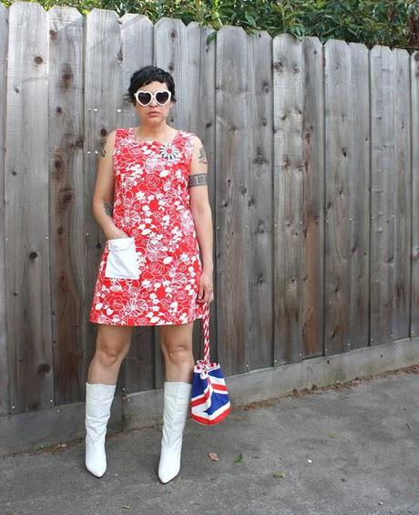 outfit post: MOD about you.