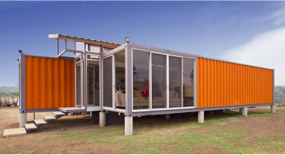 House of the Week 119: Containers of Hope