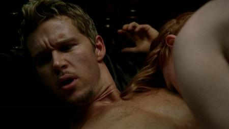 Top 5 WTF Moments of True Blood Episode 4.05
