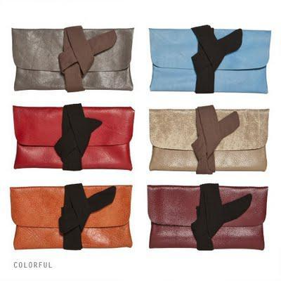 the couch clutch