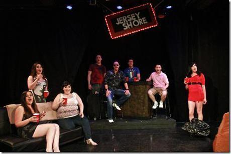 Jersey Shore cast - Matt Griffo