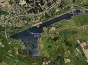 Strangely Shaped Lakes