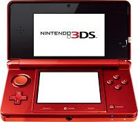 3DS will be cheaper starting August 12th
