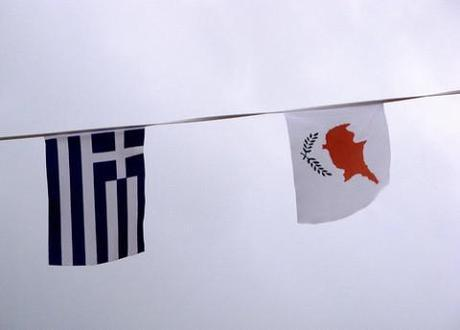 """Greece bail-out a """"one-off"""", says German finance minister: Europe shivers once more"""