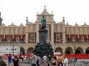 Interrail Adventure: First Stop, Krakow, Poland