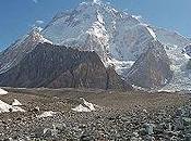 Karakoram 2011: Accident Broad Peak