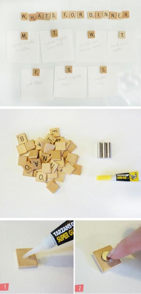 Best DIY and Craft Projects (via LegosnEggos on Pinterest)