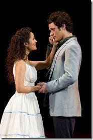 Kyle Harris and Ali Ewoldt - West Side Story