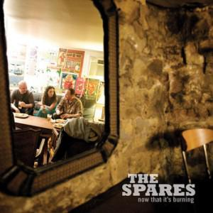 Music by 'The Spares' featured in this week's episode of True Blood
