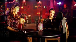 True Blood's Pam and Eric