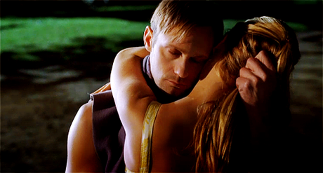 Eric & Sookie's Kiss Is TV Guide's Top Moment of the Week