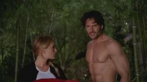 True Blood Season 4 Joe Manganiello as Alcide