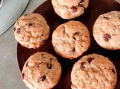Chocolate Chip Muffins Thank