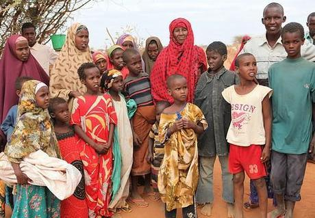 Somalia famine: Why did nobody prepare?