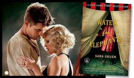 Book/Movie Club: Water for Elephants