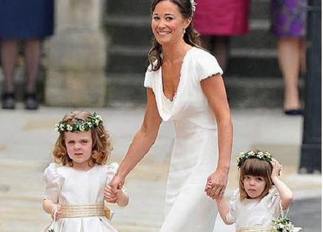 Royal Family film extravaganza: Pippa Middleton documentary, new William and Kate movie