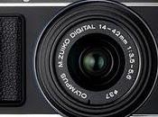 Mirror Less Digital Cameras