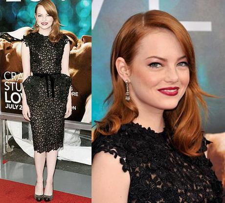 the emma stoneFab Find Friday: The Summer Style of Emma Stone