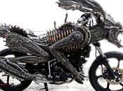 Amazing Monster Energy Bike Thailand