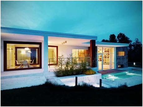 Amazing Design House Casa D 9