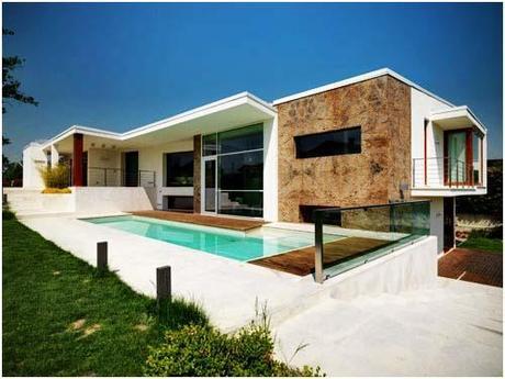 Amazing Design House Casa D title post 0