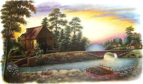 10 Awesome Paintings title post 0