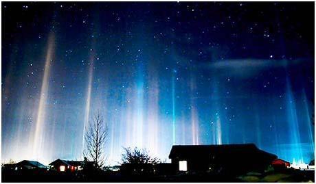 Spectacular Natural Phenomena Photos 2