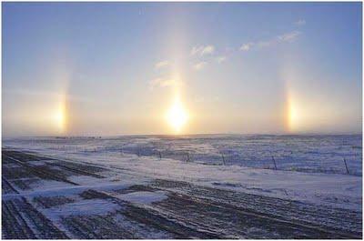 Spectacular Natural Phenomena Photos 8