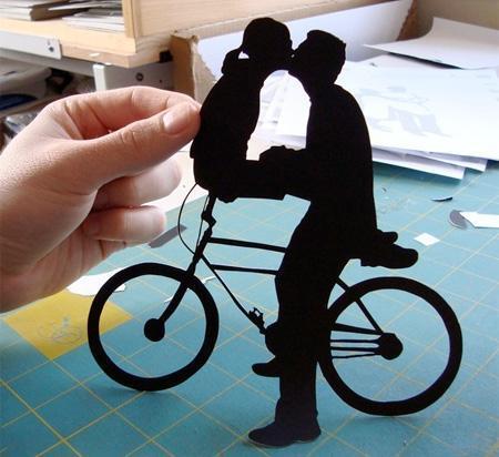 Amazing Paper Cutouts 2
