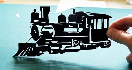 Amazing Paper Cutouts9