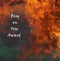 I'm on Fire!
