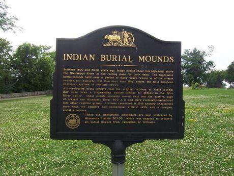indian mound dating The pinellas point temple mound in st petersburg, florida, is a prehistoric indian mound dating back roughly 1,000 years the mound is the traditional setting of the rescue of juan ortiz by princess hirrihigua during the days of spanish exploration.