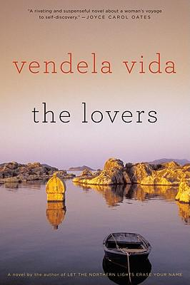 Exclusive Interview with Vendela Vida, Author of The Lovers
