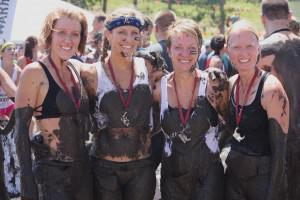 The Recipe to Get More People Exercising? Add Mud.