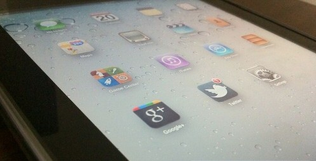 Install Google Plus App on iPad and iPod Touch