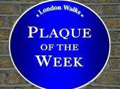 Plaque Week No.100. Dive!