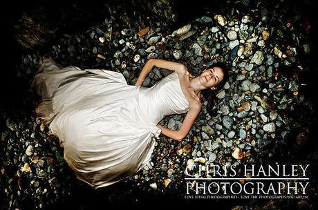 wedding blog photo shoot seaside Chris Hanley Photography (6)
