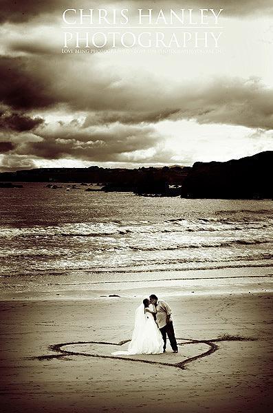 wedding blog photo shoot seaside Chris Hanley Photography (5)