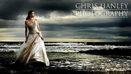 wedding blog photo shoot seaside Chris Hanley Photography (4)