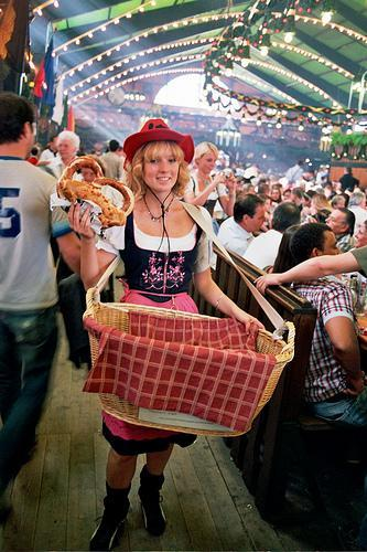 oktoberfest by constant progression, on Flickr