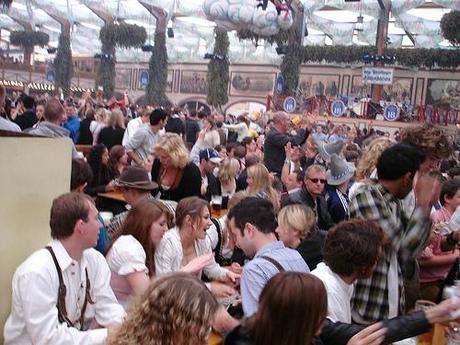 Oktoberfest 2009 by uLe @ Dortmund, on Flickr