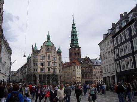 Amagertorv by kmaschke, on Flickr